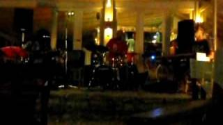 Bob Marley - No woman no cry, by Datfunk live at Tzitzikas restaurant, in Armenoi, 03 July 2010