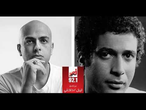 """اسمع حلقة ذكرى أحمد زكي من برنامج """"ليل داخلي"""""""