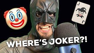 Looking for Joker!!!