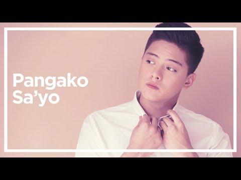 Pangako Sa Iyo Karaoke In Hd Stereo By Rey Valera