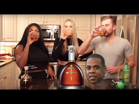 Jay-Z's D'USSÉ Cognac Review and Cocktail Recipes
