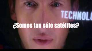 James Blunt - Satellites [Subtitulada en español] + Lyrics en la descripción