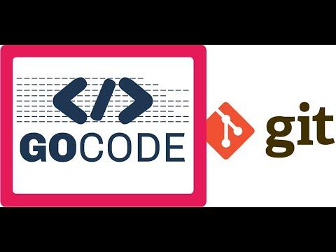 GoCode - Git For Beginners