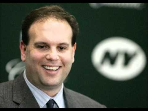 """Interview with Mike Tannenbaum on """"The Zone"""" With Zack and Mike Part 1"""