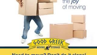 GOOD GREEK WKGR 11 1