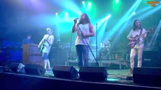 Celebration Days - Rat Bat Blue (Live at Sziget Festival 2015)