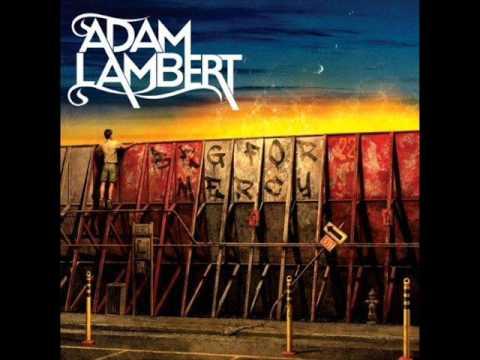 The Circle Lyrics – Adam Lambert