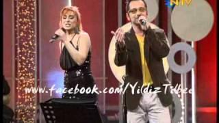 Yıldız Tilbe & Feridun Düzağaç - Düşler Sokağı (NTV Yılbaşı Ekranı)