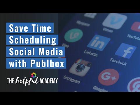 Видеообзор PublBox