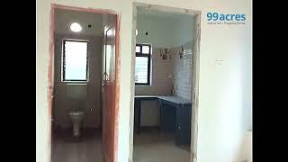 2 BHK,  Residential Apartment in Naktala