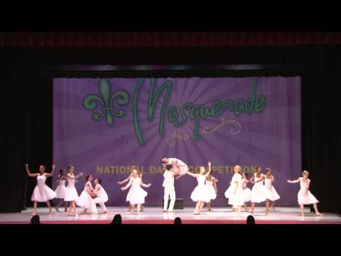 IT'S A WONDERFUL LIFE - Hermitage Dance Academy [West Memphis, AR]