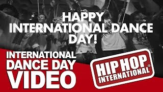 International Dance Day 2017 [April 29, 2017]