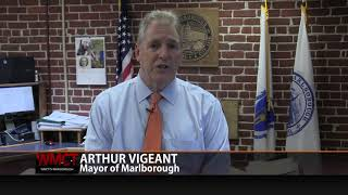 Mayor of Marlborough Issues Statement on EEE Virus, Implements Park Closures