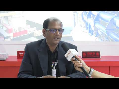 Ashish Dhakan, Managing Director & CEO, Prama Hikvision India Pvt Ltd