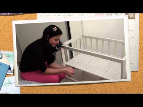 ROBA Stubenbett Babysitter 4in1 Biene Maja | Babyartikel.de