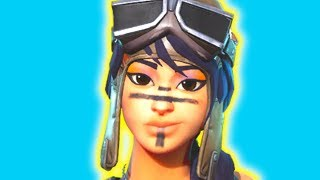 Is this the rarest skin combo in Fortnite history?..