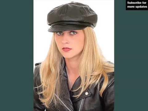 Leather Women Hat Women Dress Collection | Leather Women Hat Romance