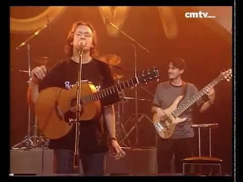 Nito Mestre video Vienes con el sol - CM Vivo 1999
