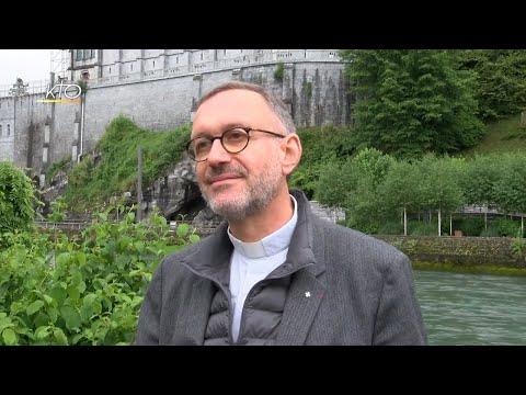 Lourdes : Réouverture partielle du Sanctuaire