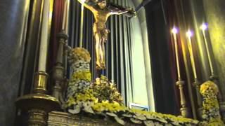 Ostia umil (I. Sgarlata) - Organista E. Camiolo