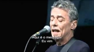 DE VOLTA AO SAMBA CHICO BUARQUE BY LÉO EDIT
