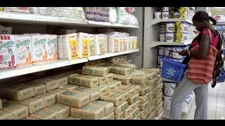 What next week's budget carries as price of maize flour (Unga) reaches Sh140