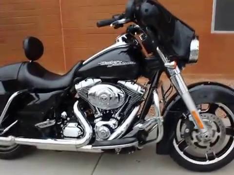 2013 Harley-Davidson Street Glide® in Kingman, Arizona