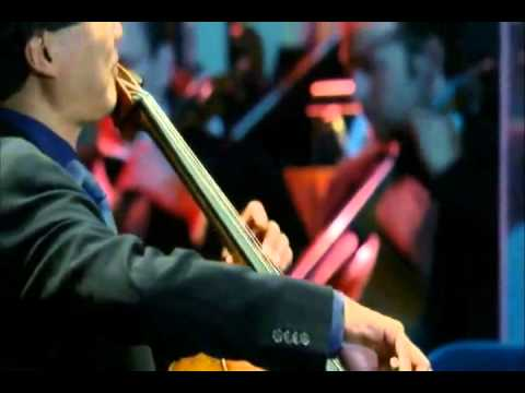 Chris Botti / Yo-Yo Ma - Cinema Paradiso