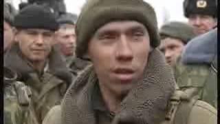 Чечня - Грозный - Площадь Минутка