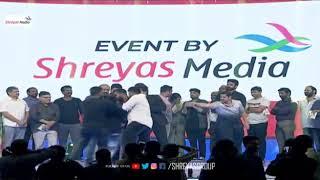 Geetha Govindam Audio Launch  AlluArjun Die Hard Fan