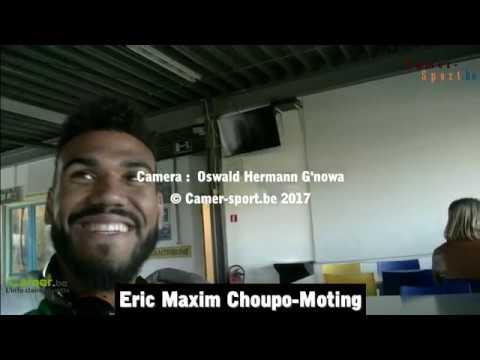 Eric Maxim Choupo Moting