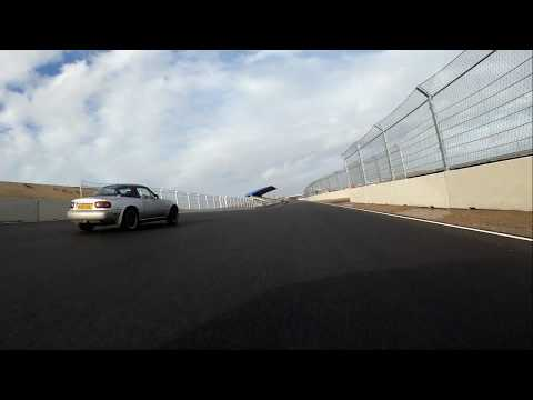Image: Watch: A lap of the Zandvoort circuit (front view)