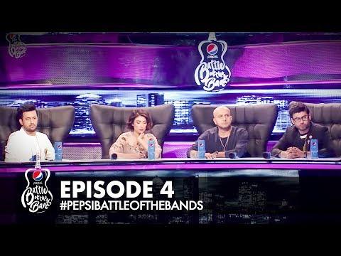 Download Episode 4 - #PepsiBattleOfTheBands
