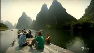 The Natural Beauty of Guilin, China