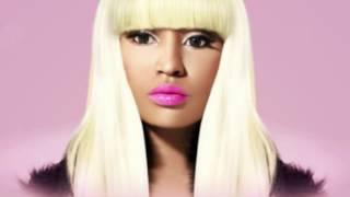 Nicki Minaj - Champion ft. Nas, Drake, Young Jeezy - ROMAN RELOADED