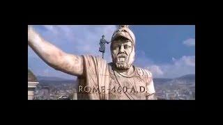Меч Юлия Цезаря хороший исторический боевик