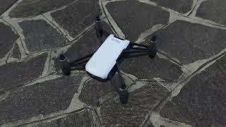 Dji Tello - Camera test + Fpv