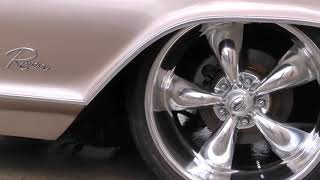 1963 Buick Riviera for sale $20,000