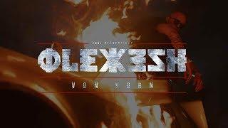 Olexesh   VON VORN (prod. Von PzY) [Official 4K Video]