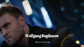 wolfgang bogdanow: Wise Enough | Sense8