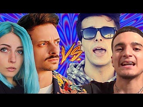 YouTube Fa Cagare
