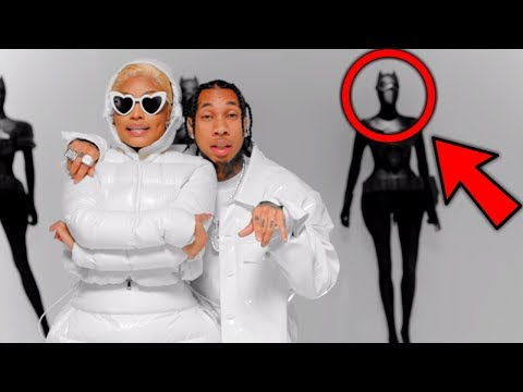 The Real Meaning Of Tyga Dip Official Video Ft Nicki Minaj