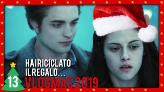 Doppiaggi dei FILM NATALIZI | VLOGMAS 2019 #13