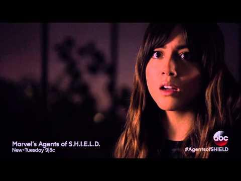Marvel's Agents of S.H.I.E.L.D. 2.20 (Clip 2)