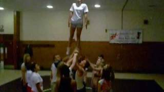 Fighting Gravity 08-09