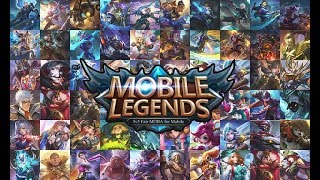 Mobile Legends All Characters Best Skin's