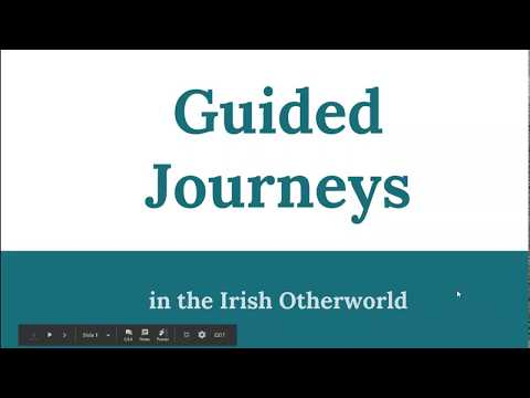 Irish Language Pronunciation for Pagans - Irish Pagan Places