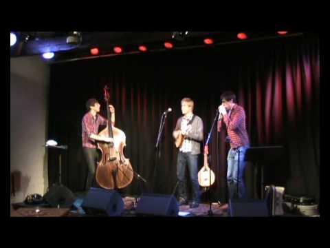 Irish Music-Crowleys Reel (Filip Jers-munspel, Magnus Zetterlund, Johan Lindbom)