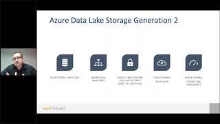 Loading Data into Azure Data Lake Gen2 with Azure Data Factory v2   Webinar