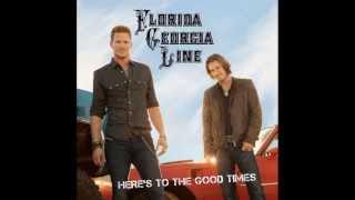 Florida Georgia Line - Round Here